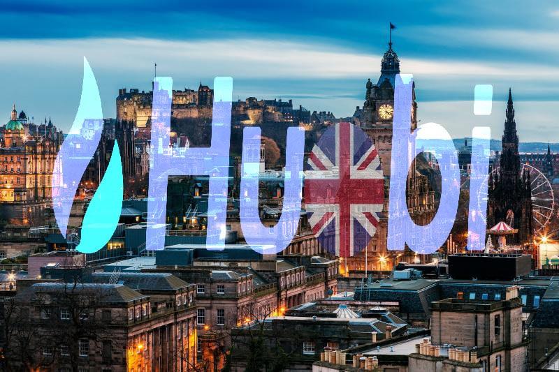 Huobi gaat naar London