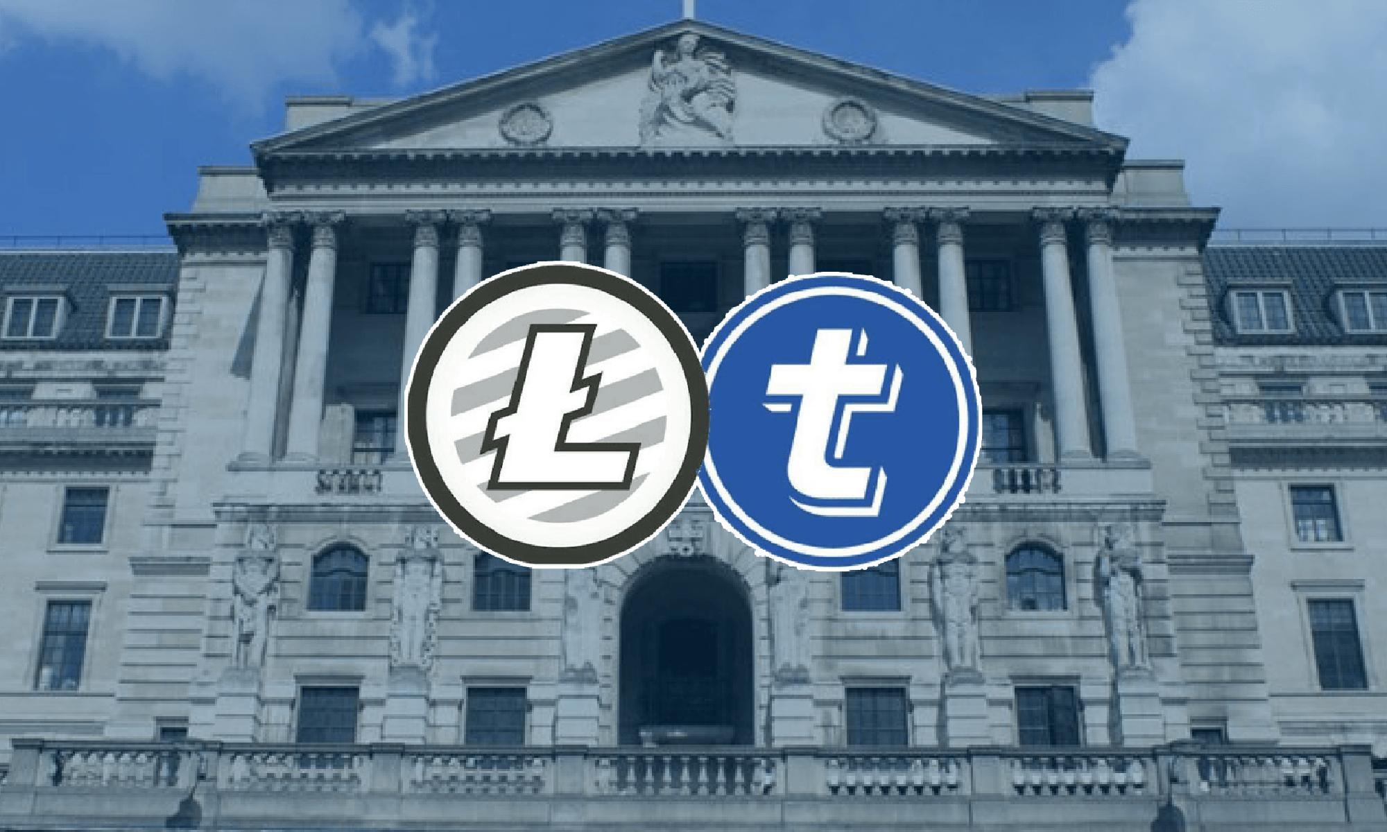 TokenPay & Litecoin Team Up, en kopen aandelen Duitse bank